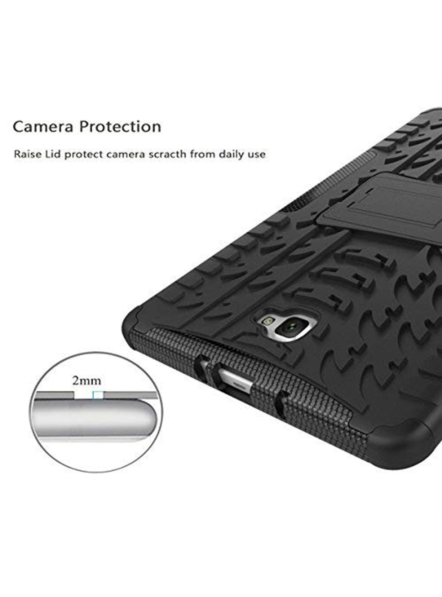 63194fdfa39 Funda para Samsung Galaxy Tab A 10.1