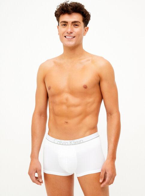 Boxer%20Low%20Rise%20Trunk%20Microfiber%20Calvin%20Klein%2CBlanco%2Chi-res