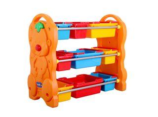 Organizador de Plástico Kidscool,,hi-res