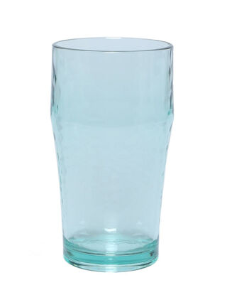 Vaso Acrilico Martillado 560 ml Alaniz Home,,hi-res