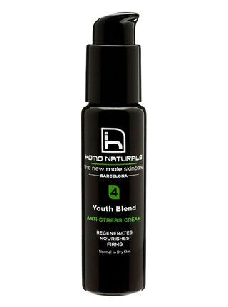 Crema Rejuvenecedora Youth Blend Cream Nutre Homo Naturals,,hi-res