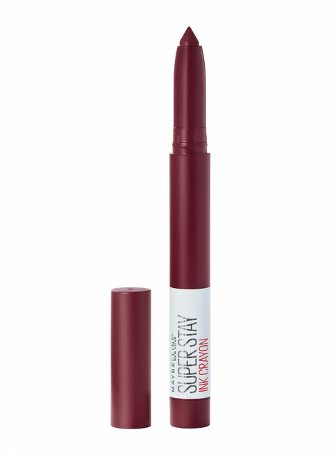 Labial%20Super%20Stay%20Ink%20Crayon%2065%20Settle%20For%20More%20Maybelline%2C%2Chi-res