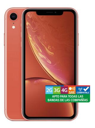 """iPhone XR 256GB Coral 6.1"""" Liberado,,hi-res"""