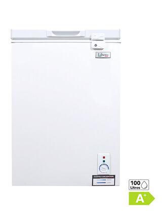 Freezer Horizontal Triple Función Libero 100 Lts LFH-100,,hi-res