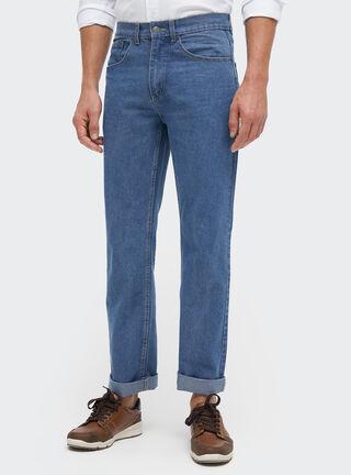 Jeans Recto Rainforest,Celeste,hi-res