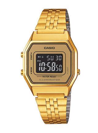 Reloj Digital Casio LA680WGA-9BDF Mujer,,hi-res