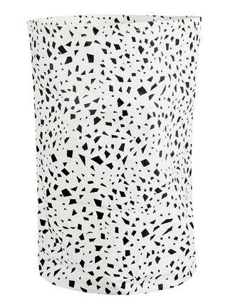 Canasto Terrazo 33 x 63 cm Iman Decor,,hi-res