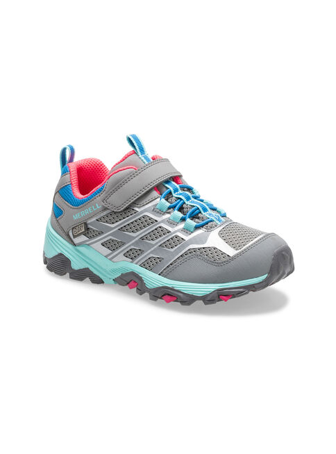 Zapatilla%20Outdoor%20Merrell%20Ni%C3%B1a%20Moab%20Fst%20Low%2CGris%2Chi-res