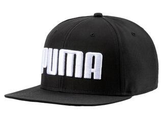 61f2609da5a98 Jockey Flatbrim Cap Puma