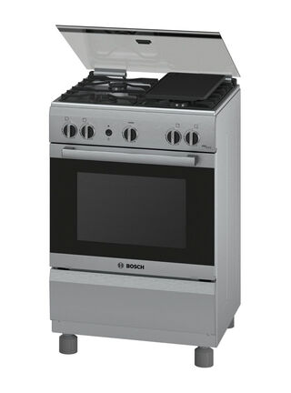 Cocina a Gas Bosch PRO445 4 Platos,,hi-res