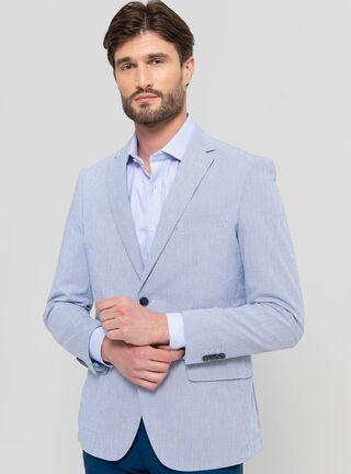 Blazer Formal Legacy,Azul Eléctrico,hi-res