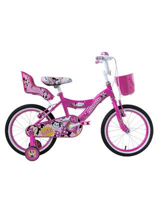 Bicicleta MTB Minnie Aro 16 Lahsen,,hi-res