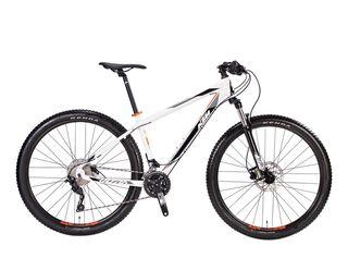 Bicicleta MTB KTM Bikes Aluminio Ultra 3.9 Aro 29,Blanco,hi-res