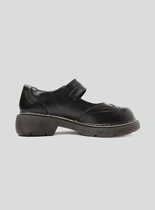 98a62878 Zapatos Escolares - Para pasar todas las pruebas   Paris.cl