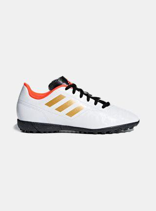 Zapatilla Adidas Conquisto II TF Fútbol Niño,Blanco,hi-res
