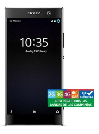 """Smartphone Sony Xperia XA2 5.2"""" Negro Entel,,hi-res"""