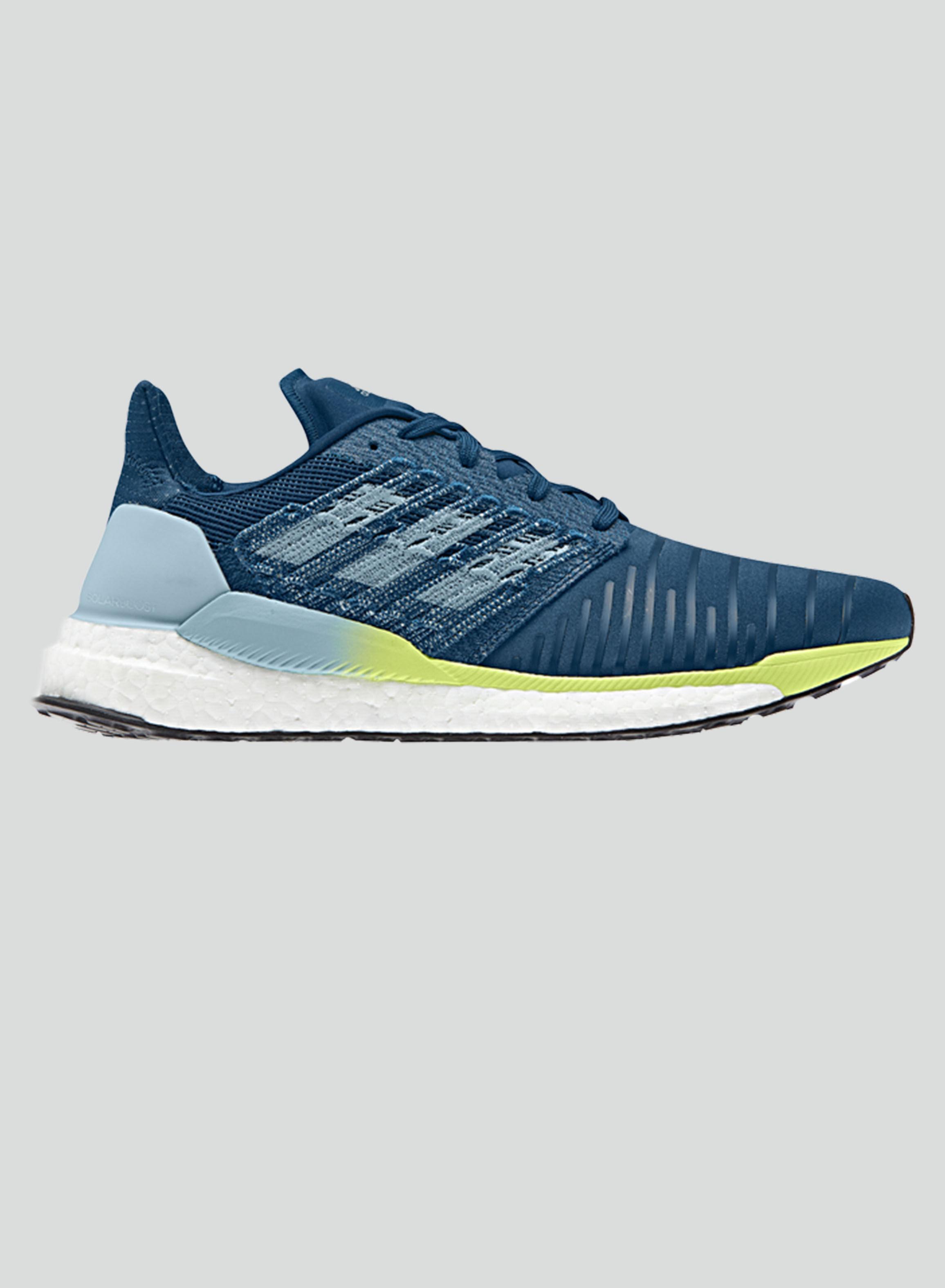 zapatillas running de hombre adidas