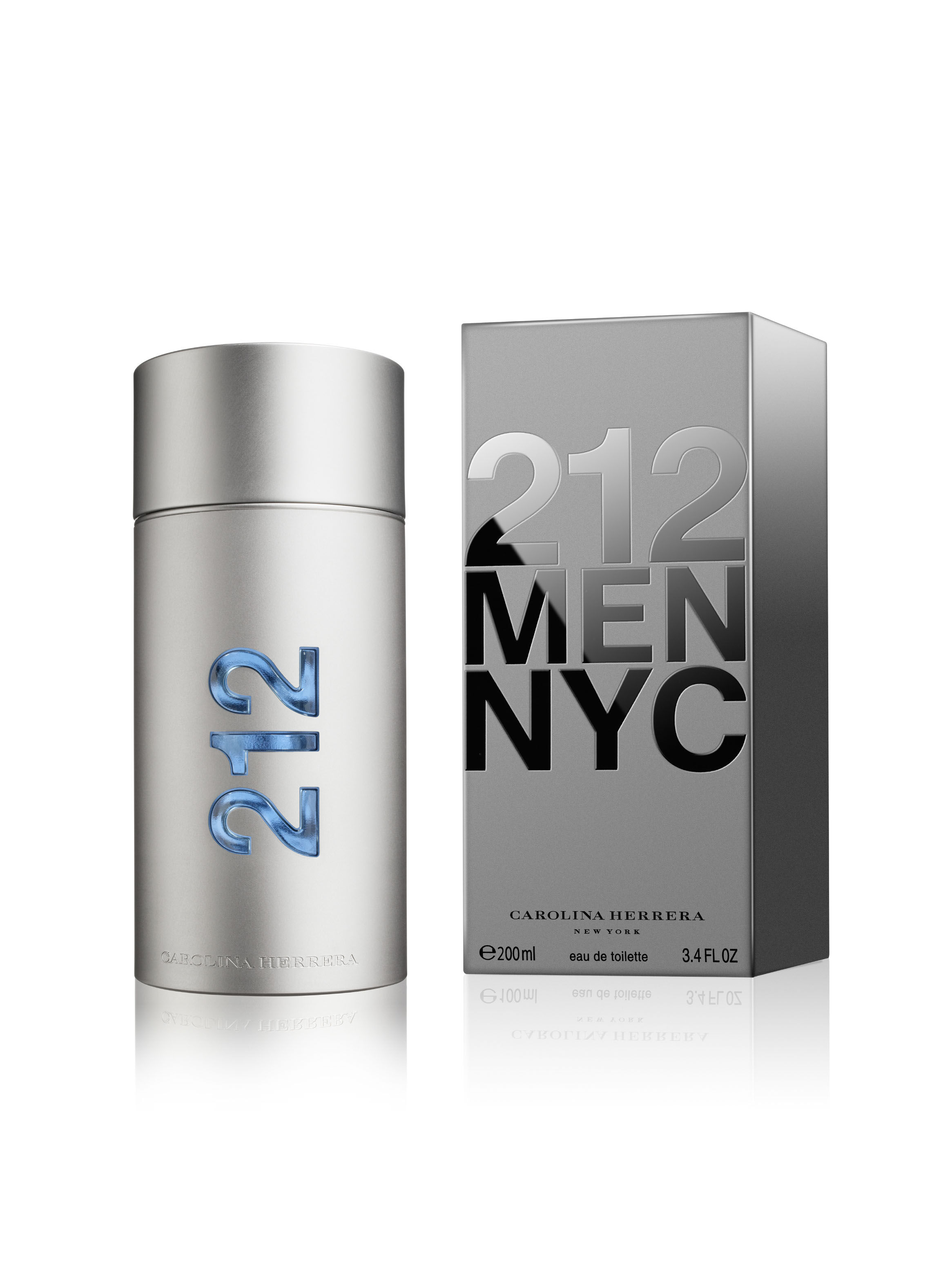 Perfume Nyc Edt 200 Ml PerfumesParis 212 Carolina En Herrera eEoxCrdWQB