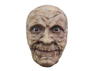 Máscara Abuela sin Pelo Carnaval,,hi-res