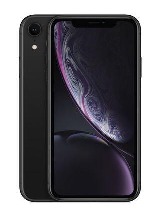 """iPhone XR 64GB Black 6.1"""" Liberado,,hi-res"""