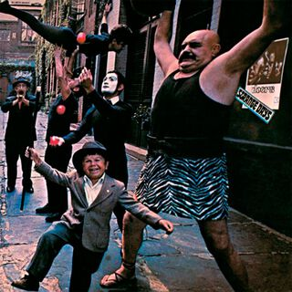 Vinilo The Doors - Strange Days,,hi-res
