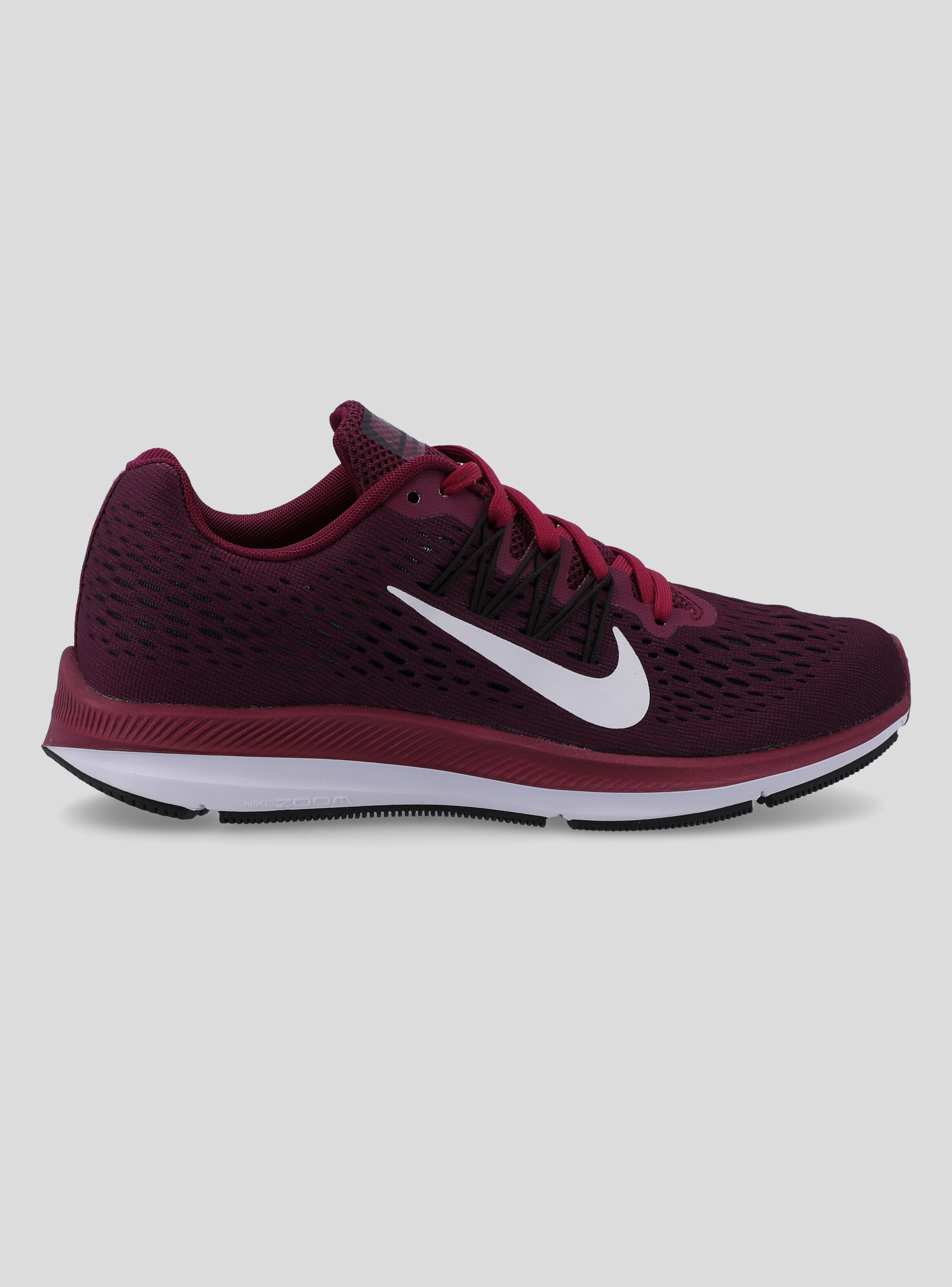 5 Zapatilla Nike Running Mujer Winflo Zoom rqrwxUdt4