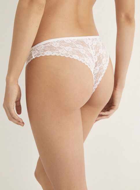 Calz%C3%B3n%20Brasilien%20Summer%20Helankas%20Blanco%20Women'Secret%2CBlanco%2Chi-res