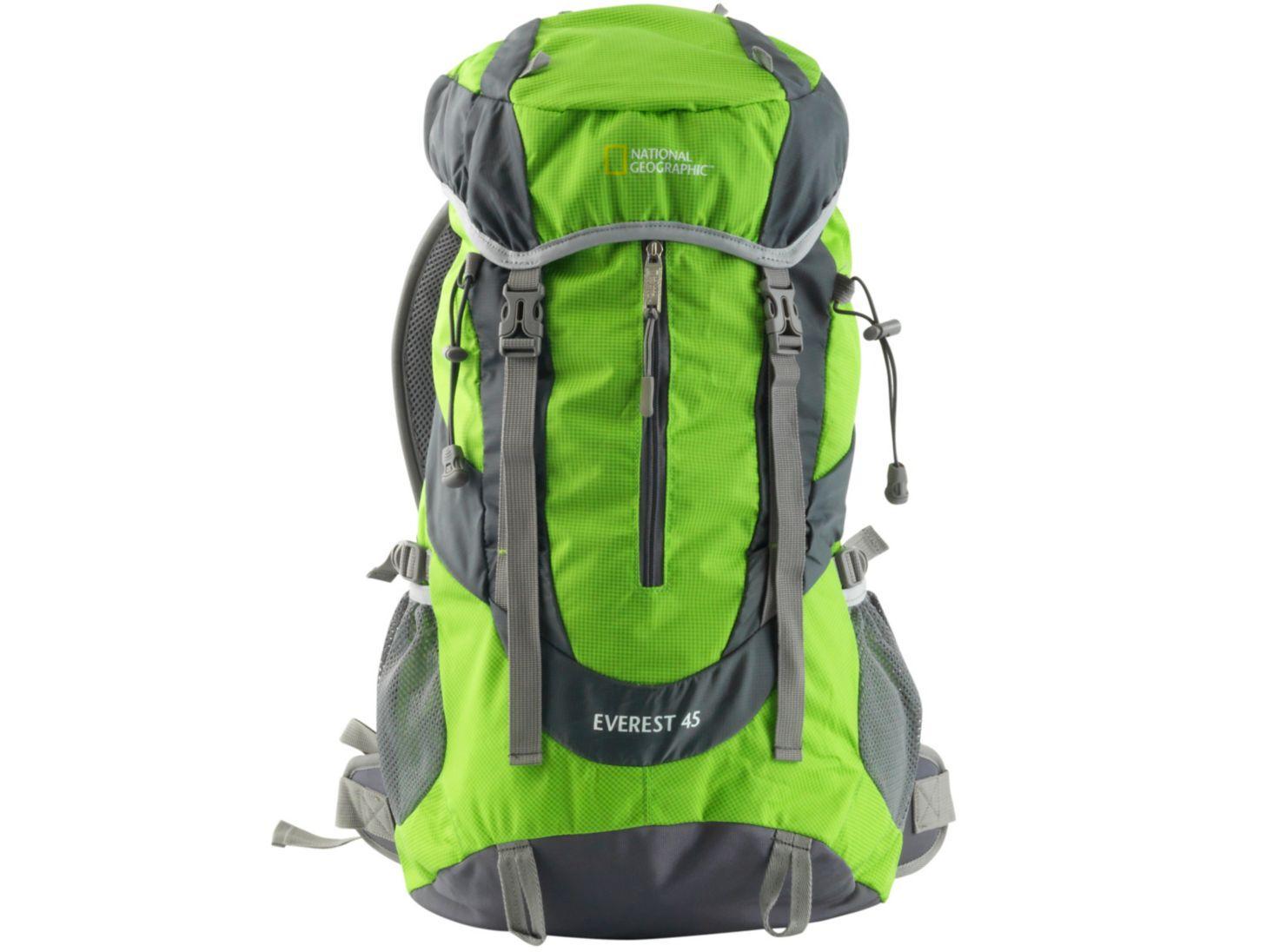 fecha de lanzamiento cc15f 5c06e Mochila Everest 45 National Geographic en Bolsos y Mochilas ...
