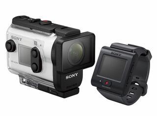 Cámara De Video Sony Action Cam HDR-AS300,,hi-res