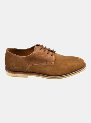 Zapato MR&MS Chestnut Vestir,Beige,hi-res