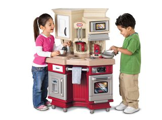 Cocina Super Chef Little Tikes,,hi-res