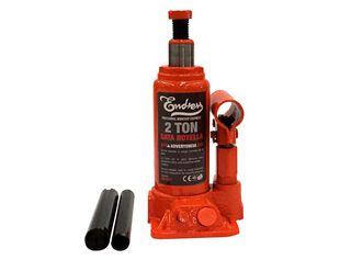 Gata Botella Endress GB-02T,,hi-res