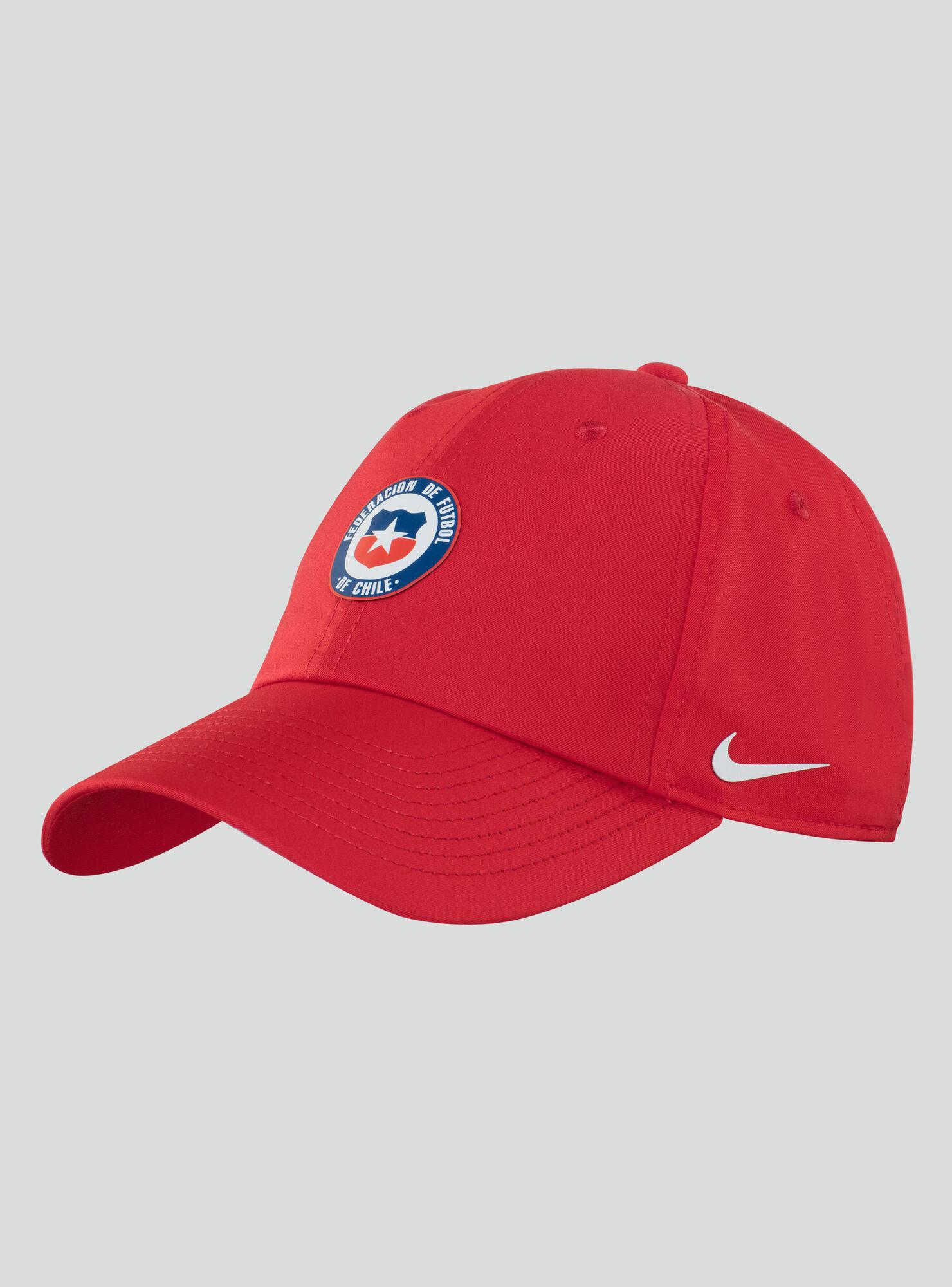 no pagado Arco iris finalizando  Jockey Nike Chile Heritage86 Rojo Hombre - Sombreros y Gorros | Paris.cl