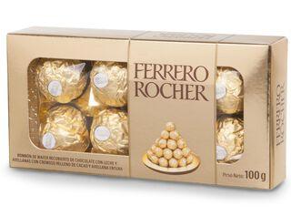 Ferrero Rocher 8 Bombones,,hi-res