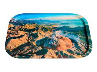 Bandeja Volcan Chaitén Metal 28 x 40 cm Andes1,,hi-res