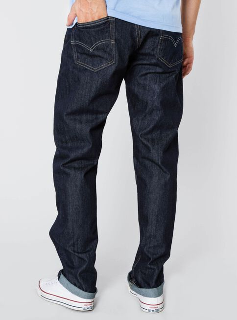 Jeans%20505%20Regular%20Fit%20Tiro%20Medio%20Levi's%2CAzul%20Oscuro%2Chi-res