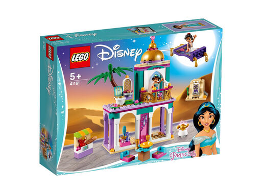 Bloques%20Lego%20Disney%20Princess%20Aladdin%20and%20Jasmine's%20Palace%20Adventures%2C%2Chi-res