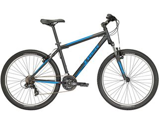 Bicicleta MTB Trek 820 Aro 26,Negro,hi-res