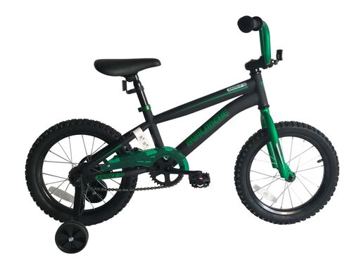 Bicicleta%20de%20Aprendizaje%20Avalanche%20Infantil%20Aro%2016%22%20Bronco%2CVerde%2Chi-res