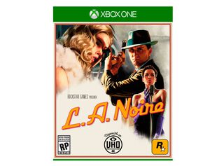 Juego Xbox One L.A. Noire,,hi-res