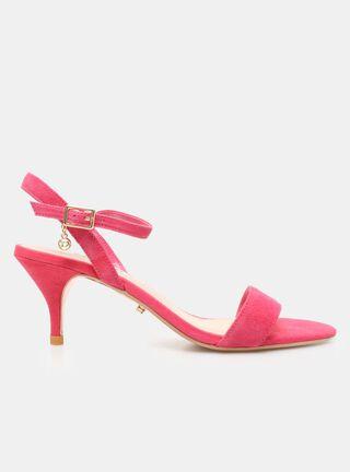 Sandalia Dune Monnrow Pink Vestir,Rosado Oscuro,hi-res