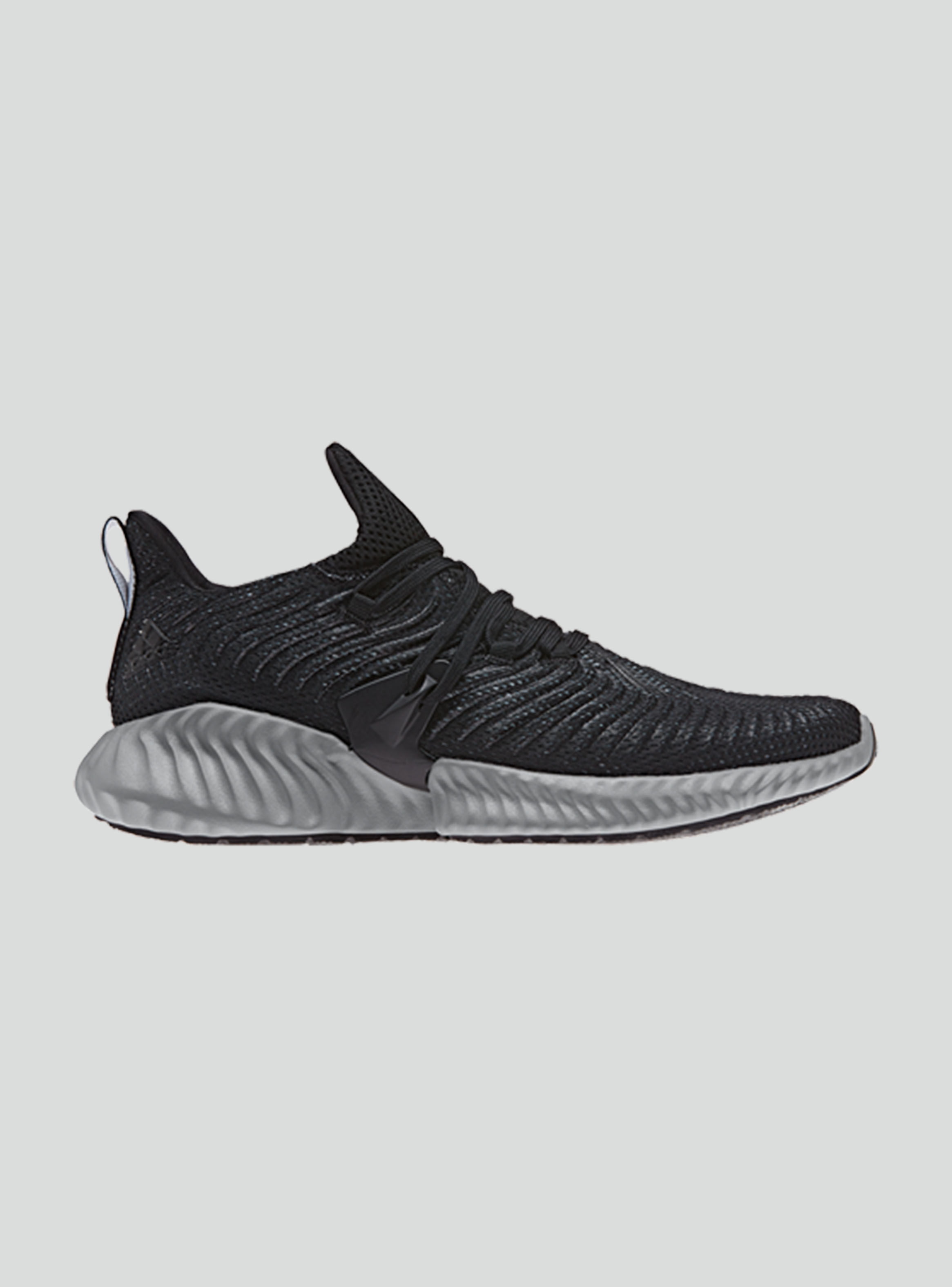 Negro Adidas 36 Cero Trainer Talla única