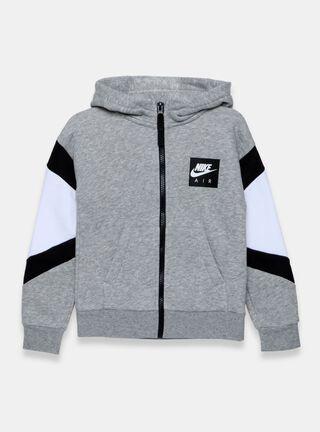 Polerón Nike Bicolor Niño,Marengo,hi-res