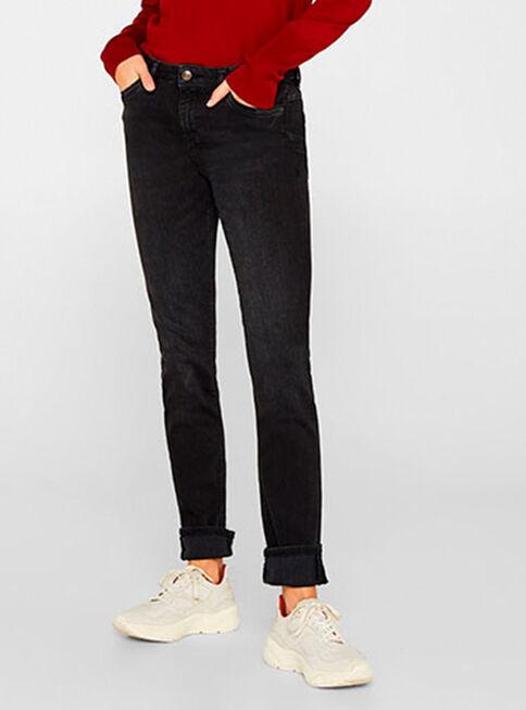 Jeans%20Muy%20El%C3%A1sticos%20con%20Ribetes%20Esprit%2CGris%20Perla%2Chi-res