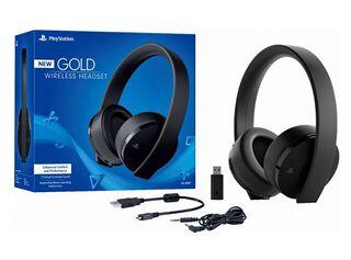 Audifonos PlayStation Gold Wireless,,hi-res