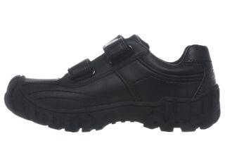 Zapatilla Skechers SKX Escolar Niño,Carbón,hi-res