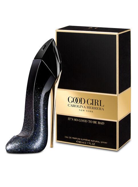 Perfume Carolina Herrera Good Girl Supreme Mujer Edp 80 Ml Perfumes Mujer Paris Cl