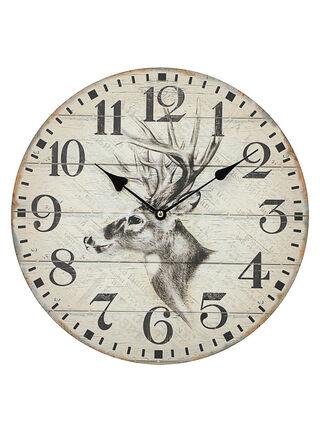Reloj Animal Attimo 34 x 34 x 4.5 cm,,hi-res