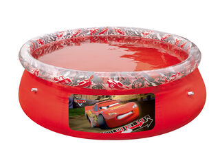 Piscina Fast Cars Set Pool 198 x 51  Bestway,,hi-res