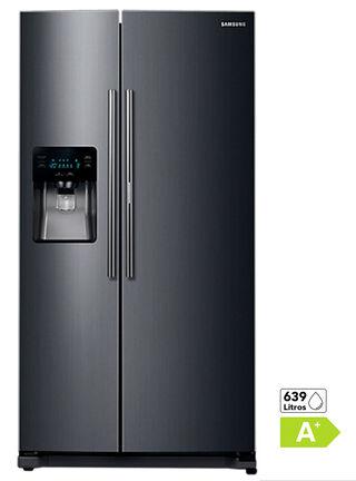 Refrigerador No Frost Side by Side Samsung RH25H5613SG/ZS 639 Litros,,hi-res